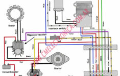 Suzuki Outboard 50 Hp Tilt And Trim Wiring Diagram