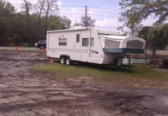 2000 R Vision Trail Lite Bantam In Kissimmee Florida