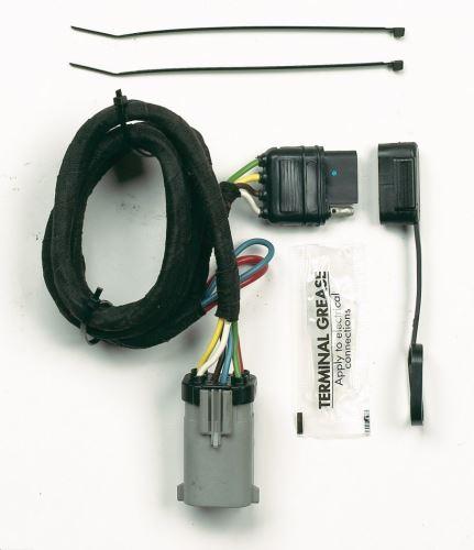 2003 Ford F 250 And F 350 Super Duty Hopkins Plug In