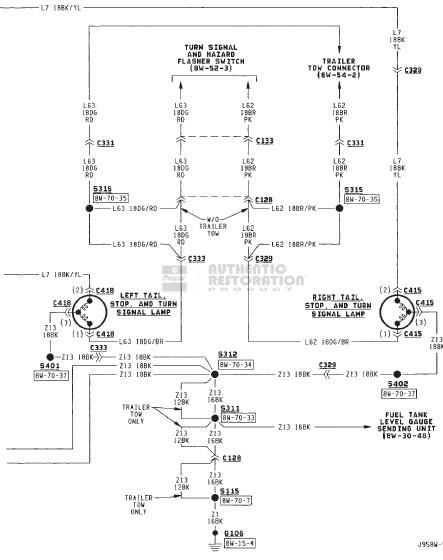 2006 Dodge Ram 3500 Tipm Wiring Diagram