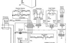 Ezgo Golf Cart Wiring Diagram 48 Volt