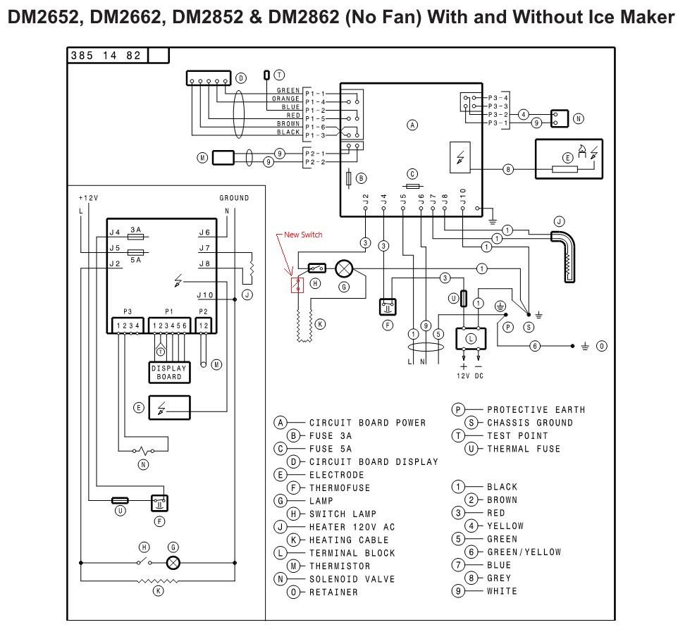 2020 Mini Lite 2109S Build Thread Page 2 Forest River