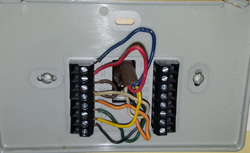 30 Trane Wiring Diagram Heat Pump Wiring Database 2020