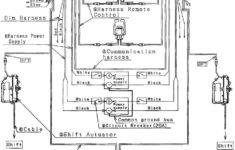 John Deere Z425 Electrical Schematic