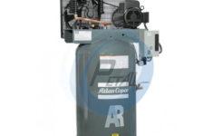 220 Volt Motorf For 80 Gallon Air Compressor