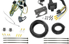 2003 F 250 Seven Prong Plug Wiring