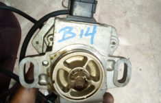 B14 Distributor 6 Pin Out