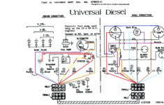 7 Pin Trailer Harness Diagram