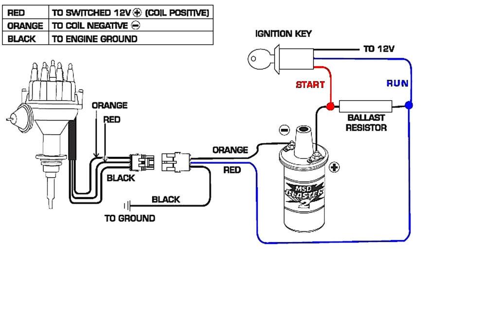 Duraspark 2 Wiring Diagram Wiring Diagram