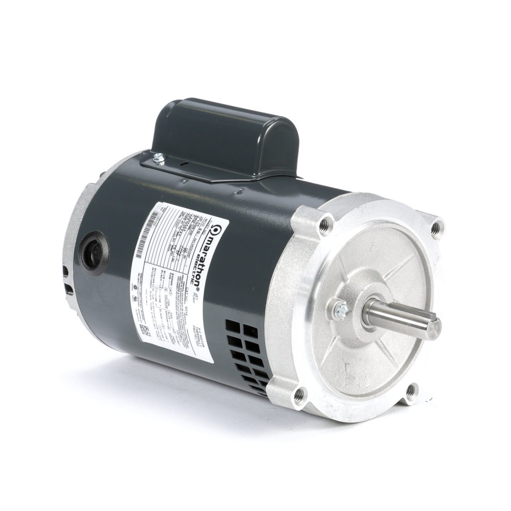 Fan Oil Capacitor