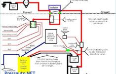 Horse Trailer Wiring Diagram