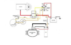 Ford 8n Wiring Diagram Ignition