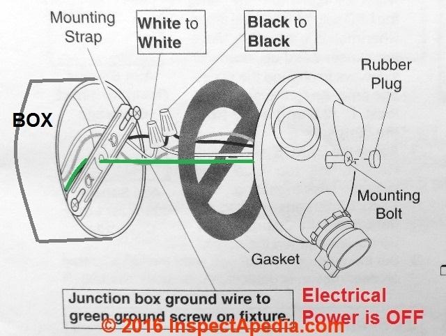 Heath Zenith Motion Sensor Light Wiring Diagram Wiring