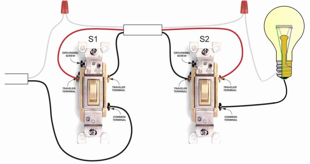 Leviton 3 Way Switch Wiring Diagram Decora Free Wiring