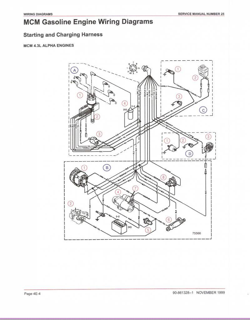 Mercruiser 5 7 Wiring Diagram UNTPIKAPPS