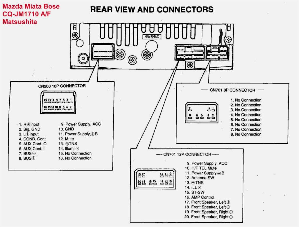 Pioneer 16 Pin Wiring Harness Diagram Wiring Diagram