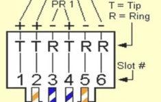 Rj11 Pinout Wiring Diagram