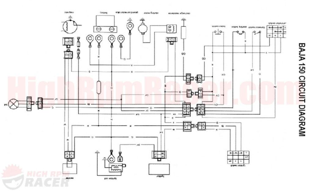 Taotao 110cc Atv Wiring Diagram Free Wiring Diagram