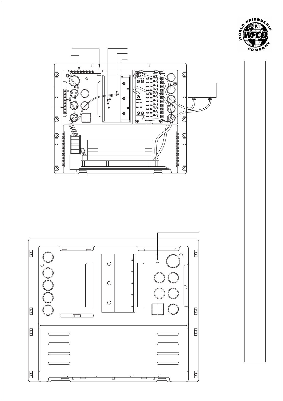 Wfco 8955 Converter Wiring Diagram For Your Needs