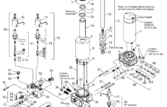 Meyers E47 Snow Plow Pump Wiring Diagram