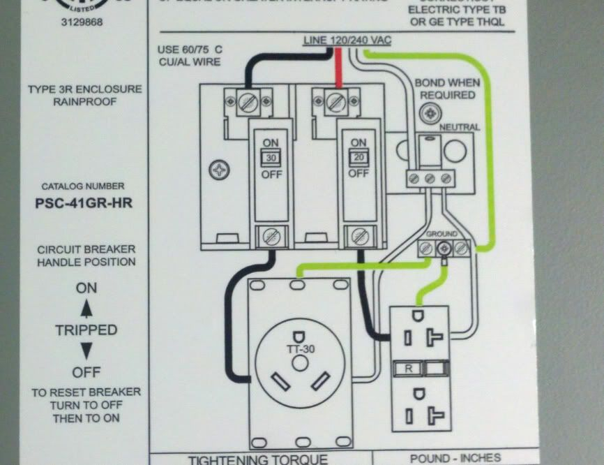 Wiring Diagram For A Keystone Hideout 28rks