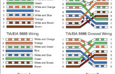 Cat6 Wiring Diagram Rj45 Doctor Heck