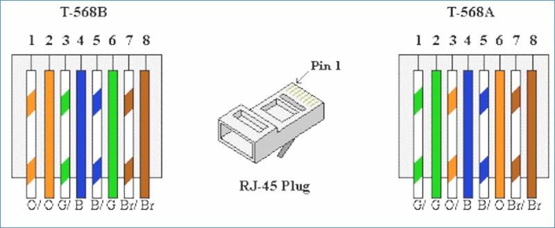Ethernet Wiring Diagram Cat 5 Schematics Wiring Diagrams
